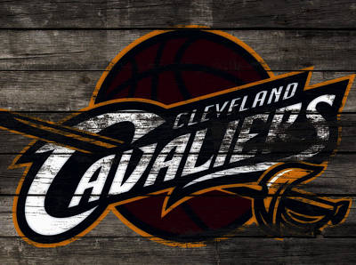 Deandre Mixed Media - The Cleveland Cavaliers 3b      by Brian Reaves