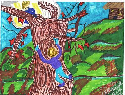 The Climbing Tree Original