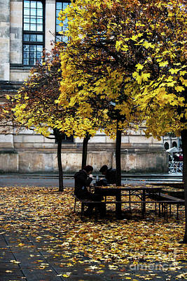 Photograph - The Colors Of Autumn by Ana Mireles