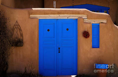 Photograph - The Colors Of New Mexico by Jon Burch Photography