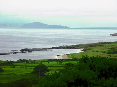Photograph - The Colours Of Donegal by Stephanie Moore