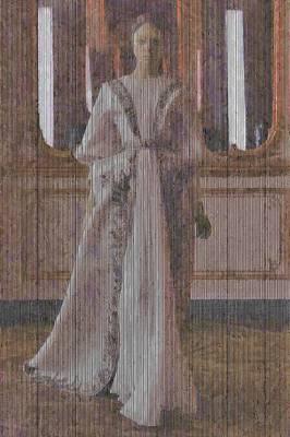Digital Art - The Countess by Mario Carini