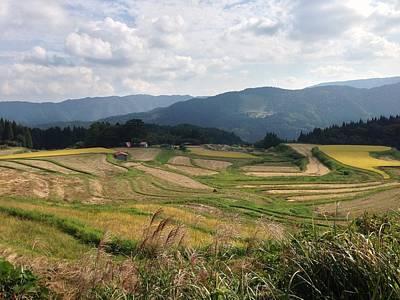 The Countryside Original by Obayashi Satoshi
