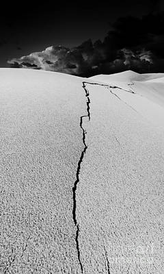 Photograph - The Crack Of Dawn by Julian Cook
