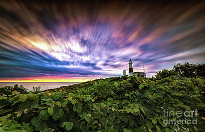 Photograph - The Crown Of Montauk by Alissa Beth Photography