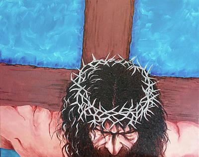 The Crucifixion Original