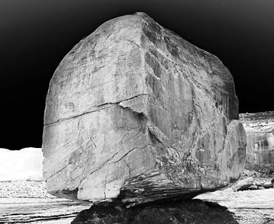 Photograph - The Cube Squared by David Lee Thompson