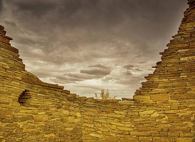Photograph - The Curves Of The Pueblo by Kunal Mehra