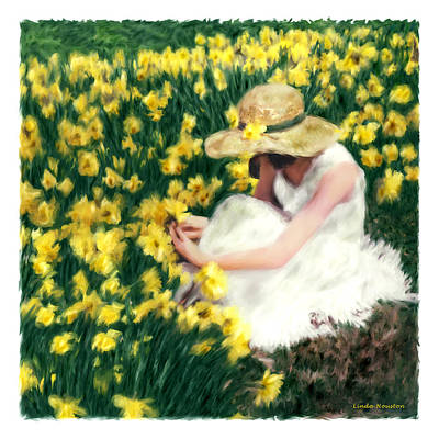 The Daffodils Original