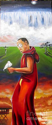 The Dalai Hova Original by rEN