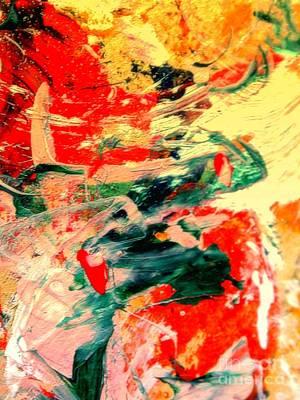 Painting - The Dance by Nancy Kane Chapman
