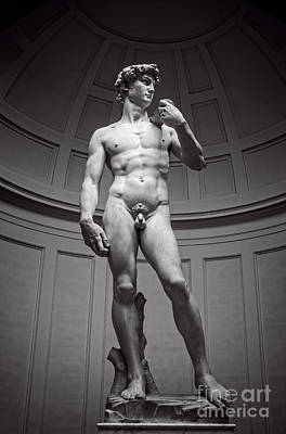 Photograph - The David by Scott Kemper