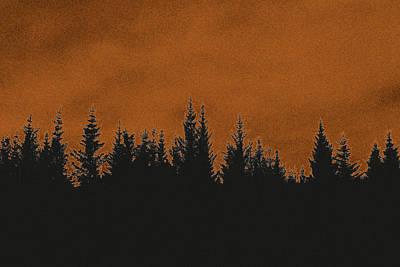 The Dawn Art Print by Thomas M Pikolin
