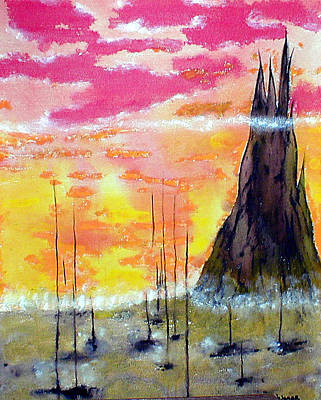 The Dawn Original by Sandy Wager
