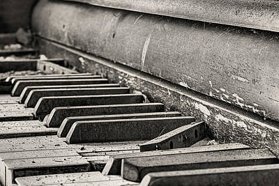 Photograph - The Day The Music Died by JC Findley
