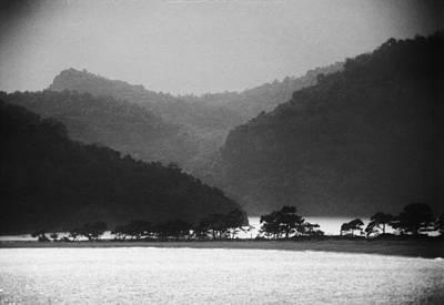 Photograph - Oludeniz by David Halperin