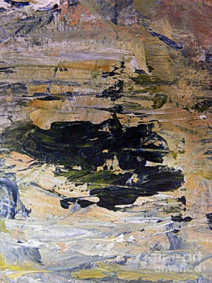 Painting - The Deposit by Nancy Kane Chapman