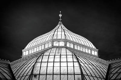 Photograph - The Dome by Emmanuel Panagiotakis
