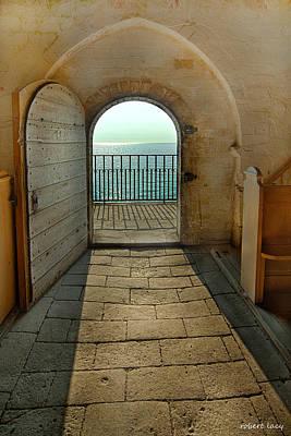 Scandanavia Photograph - The Door by Robert Lacy