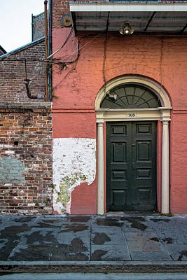 Lake Life - The Doorway, New Orleans by Bob Estremera