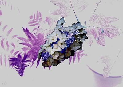 Digital Art - The Dragon by Cliff Wilson