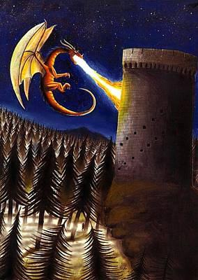 The Dragon Original