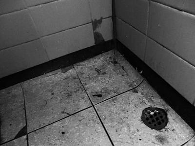 Photograph - The Drain by Mark Blauhoefer