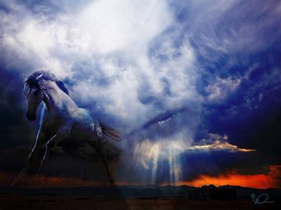 Freud Digital Art - The Dream by David Derr