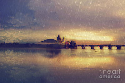 Wall Art - Photograph - The Dream by Julie Clyde