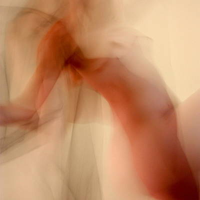 Nude Photograph - The Dreamer And The Dream by Joe Kozlowski