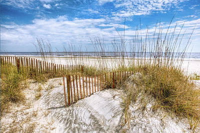 Photograph - The Dunes Special by Debra and Dave Vanderlaan