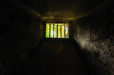 Photograph - The Dungeon by Marwan Khoury