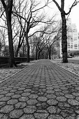 Photograph - The Edge Of The Upper East Side by Lora Lee Chapman