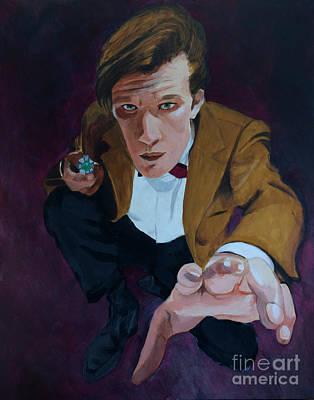 The Eleventh Doctor Original