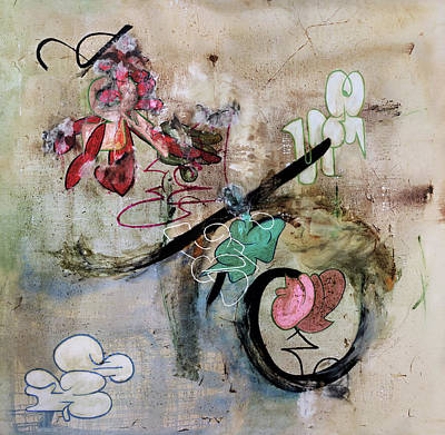 Painting - The Elitist by Antonio Ortiz