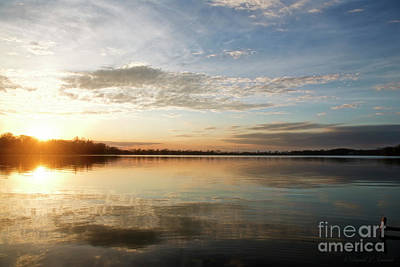 Photograph - The End Of Day by David Arment