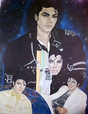 Thriller Art Print by Arron Kirkwood