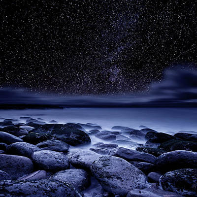 Photograph - The Essence Of Everything by Jorge Maia