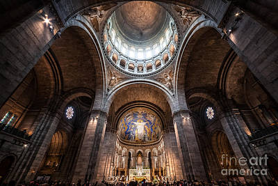 Photograph - The Eucharist by Giuseppe Torre