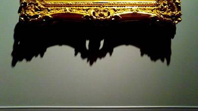 Photograph - The Exhibit Bat Flight by Michael Hoard