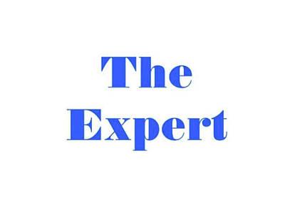 Digital Art - The Expert by New York Prints