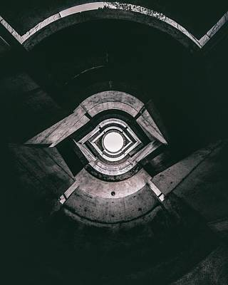 Photograph - The Eye by Andrew Mason