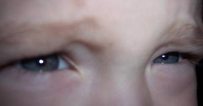 Jessica Sanders Photograph - The Eyes Of A Child by Jessica Sanders