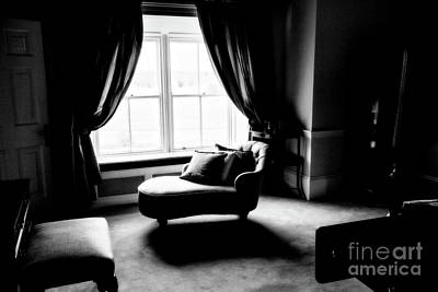 Photograph - The Fainting Room by Scott Pellegrin