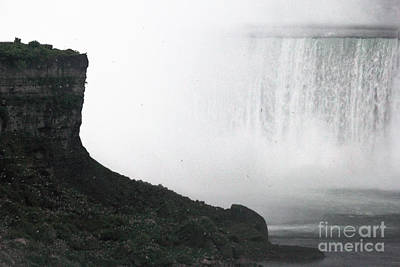 Photograph - The Falls by Dana DiPasquale