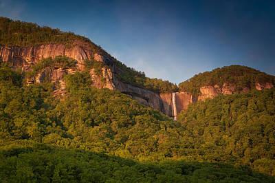 Photograph - The Falls by Joye Ardyn Durham