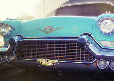 Photograph - The Famous 57 Seville by JAMART Photography
