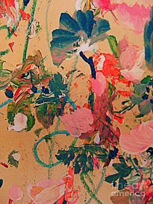 Digital Art - The Festival by Nancy Kane Chapman