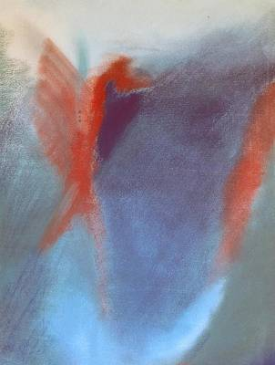 Pastel - The Final Sting by Shirley McMahon