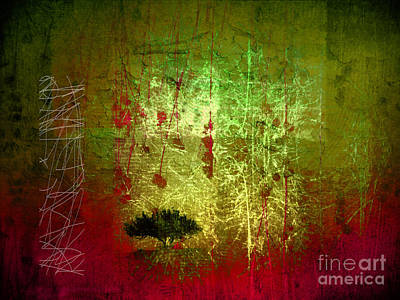 Photograph - The First Tree by Tara Turner
